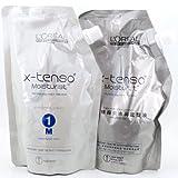 L' Oreal Paris x-tenso Moisturist Hair Straightener set for Sensitive Hair 800ml