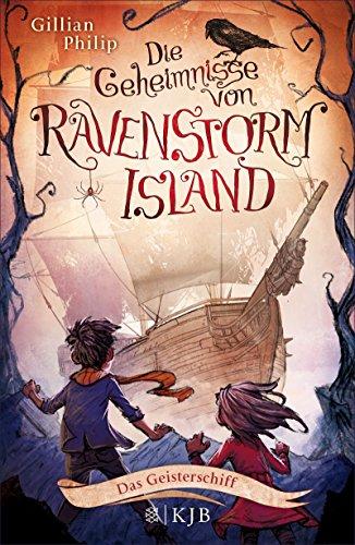 Ravenstorm Island - Das Geisterschiff ()