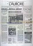 Telecharger Livres AURORE L No 10500 du 20 06 1978 RENAULT NOUVELLE IMPASSE UNE CURIEUSE AFFAIRE ENVENIME LES RELATIONS ENTRE LE CANADA ET L ALGERIE CHIRAC ET L AUGMENTATION DES IMPOTS LA LONGUE MARCHE DES CHINOIS VERS L OUEST LES SPORTS LE MUNDIAL MGR LEFEBVRE SOUPCONNE D INTENTIONS SCHISMATIQUES (PDF,EPUB,MOBI) gratuits en Francaise