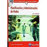 Planificación y Administración de Redes (GRADO SUP.).