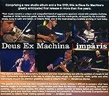 Songtexte von Deus ex machina - Imparis
