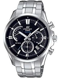 EDIFICE Herren-Armbanduhr EFB-550D-1AVUER