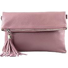 762175262222f4 Suchergebnis auf Amazon.de für: Umschlagtasche Leder - Mit Prime ...