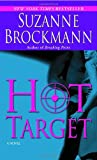 Hot Target (Troubleshooters 8)
