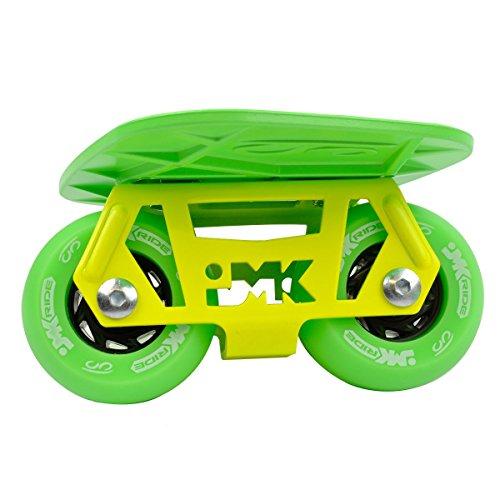 JMK Ride grün/gelb -