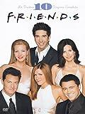 Friends St.10 (Nuova Versione)(Box 4 Dv)