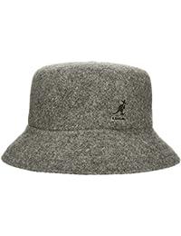 Kangol Wool Lahinch, Gorro Estilo Pescador para Hombre