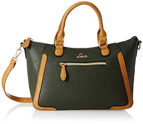 Lavie Larch Women\'s Handbag (Olive)