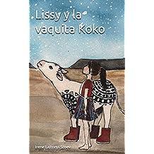 Lissy y la vaquita Koko
