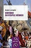 Histoire du peuple hébreu - « Que sais-je ? » n° 1898 - Format Kindle - 9782130810698 - 6,49 €
