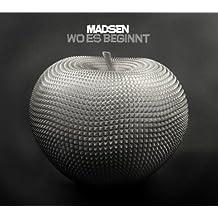 Wo Es Beginnt (Limitierte Deluxe Edition)