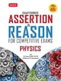 #9: Assertion and Reason for Competitive Exams : Physics