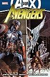 Image de Avengers by Brian Michael Bendis - Volume 4 (AVX)