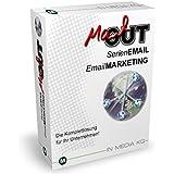 MailOut Professional - Software für den Versand von Newslettern mit persönlicher Anrede