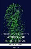 50 Mystery and Detective masterpieces you have to read before you die vol: 1 (Book Center)