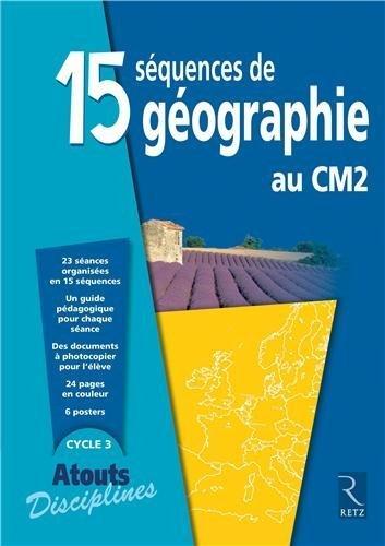 15-squences-de-gographie-au-cm2-de-jacques-arnaud-13-juillet-2013-broch