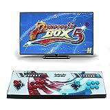 Wisamic Pandora Box 5 960 Arcade Spiele Game Joystick Spielkonsole Home Arcade Konsole, 1280x720 Full HD, Unterstützt PS3