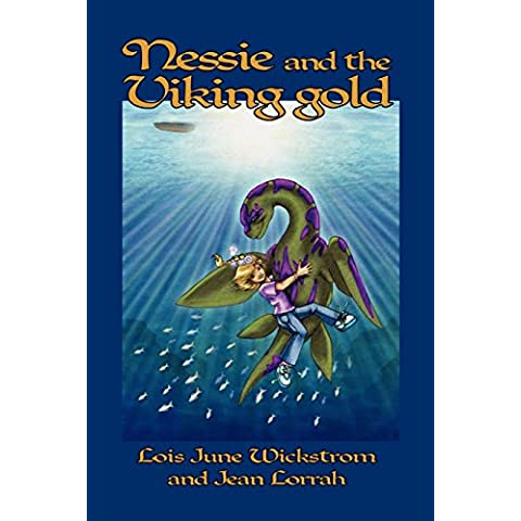 Nessie and the Viking Gold - Gold 3 Strand