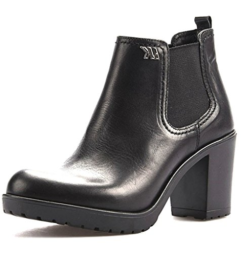 Nera Boscaiolo Boots Chelsea Donna Maggie 8nWcWEAS