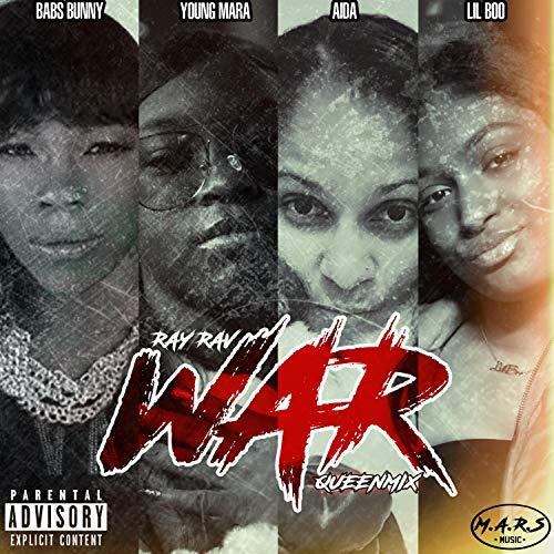 War (feat. Babs Bunny, Young Mara, Aida & Lil Boo) [Explicit]