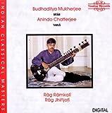 Mukherjee / Chatterjee : Rag Ramkali / Rag Jhinjoti