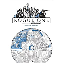 Star Wars. Rogue One (Star Wars - Colorear)