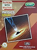 Uttam 12th Physics Papers with Solutions 2018