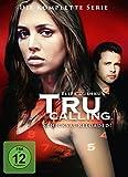 Tru Calling: Schicksal reloaded! ? Die komplette Serie [8 DVDs] - Jon Harmon Feldman