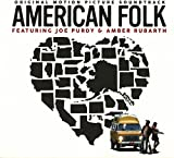American folk : Bande Originale du Film