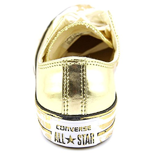 CONVERSE CT OX GOLD/WHITE/B Gold