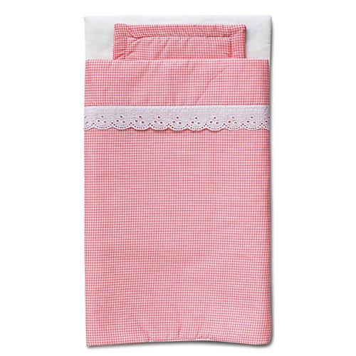 Imagen principal de Micki 10.2040.00  - Ropa de cama para dormir muñecas