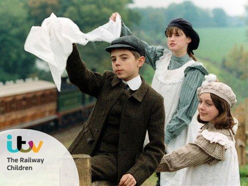 the-railway-children