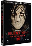 Silent Hill : Revelation - 3D [Blu-ray 3D] [Combo Blu-ray 3D + 2D + DVD - Édition Collector boîtier SteelBook]