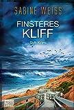 Finsteres Kliff: Sylt-Krimi (Liv Lammers)