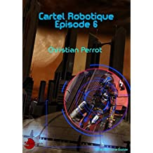 6 - Cartel Robotique