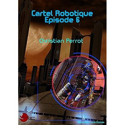 6 - Cartel Robotique (Lune Etoilée)