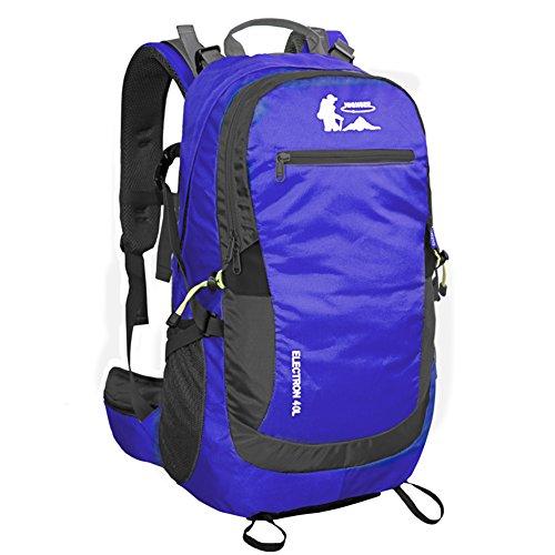 Borsa all'aperto alpinismo/Carryall viaggio borsa da viaggio/ zaino impermeabile C