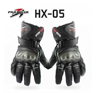 Finger complet de protection Gants moto pour PRO-BIKER Gants Racing