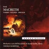 Verdi-Macbeth-G.Taddei-B.Nilsson-Or.Acad.Cec.Roma-Schippers-