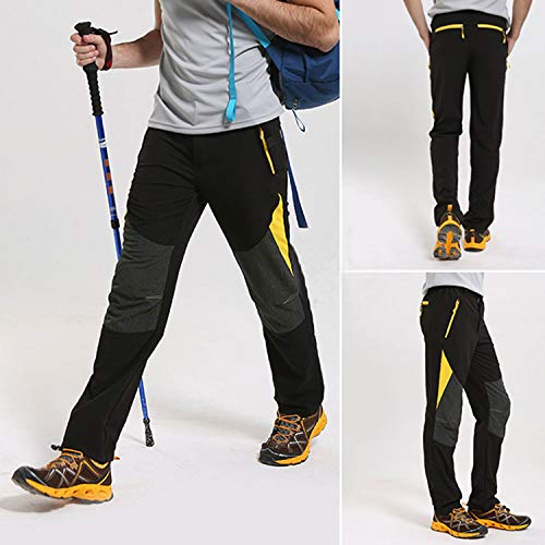 Zoom IMG-3 freiesoldaten uomo asciugatura veloce pantaloni