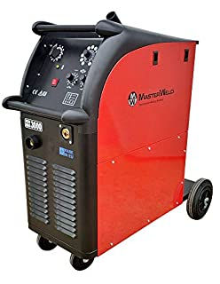 AES MW.1955 Masterweld New MIG 3000 R-Design (4x4) Compact MIG Welder, 415V (B01L6ULRWC) | Amazon price tracker / tracking, Amazon price history charts, Amazon price watches, Amazon price drop alerts