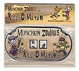 Steve Jackson Games 5524 - Munchkin Zombies Kill-O-Meter