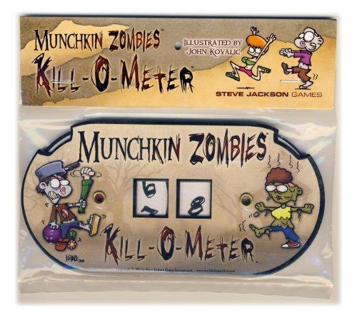 Steve Jackson Games Munchkin - Juego de Habilidad, de 2 a 6 Jugadores (Importado)