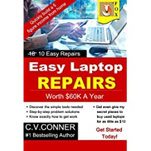 18/ 10 Easy Laptop Repairs Worth $60,000 A Year