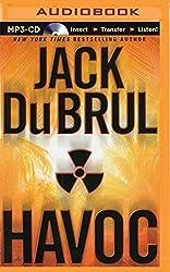 Havoc (Philip Mercer) by Jack B. Du Brul (2015-08-25)