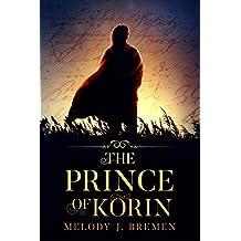 The Prince of Korin (English Edition)
