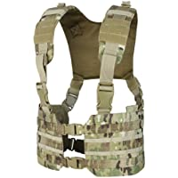CONDOR MCR7-008 Ronin Chest Rig MultiCam