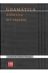 Descargar gratis Gramática didáctica del español en .epub, .pdf o .mobi