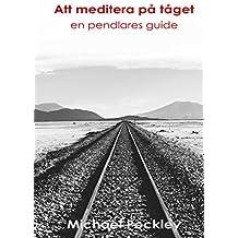 Att meditera på tåget: en pendlares guide (Swedish Edition)