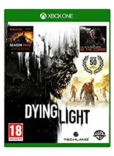 Dying Light Be the Zombie Edition Including Full Season Pass (Exclusive to Amazon.co.uk) (Xbox One) (B00R60CAWS) | Amazon price tracker / tracking, Amazon price history charts, Amazon price watches, Amazon price drop alerts